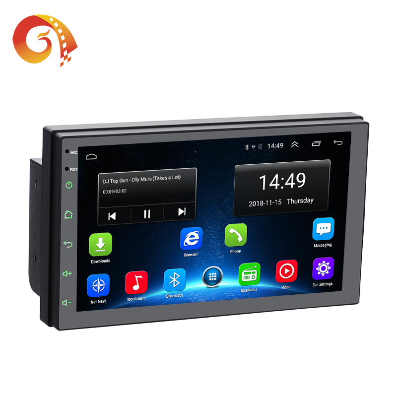 Auto-Universal-7-2Din-Android-8-10