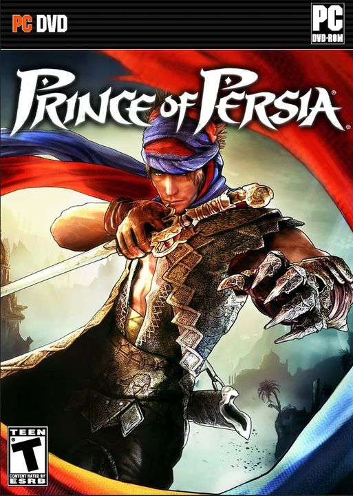 Prince of Persia final
