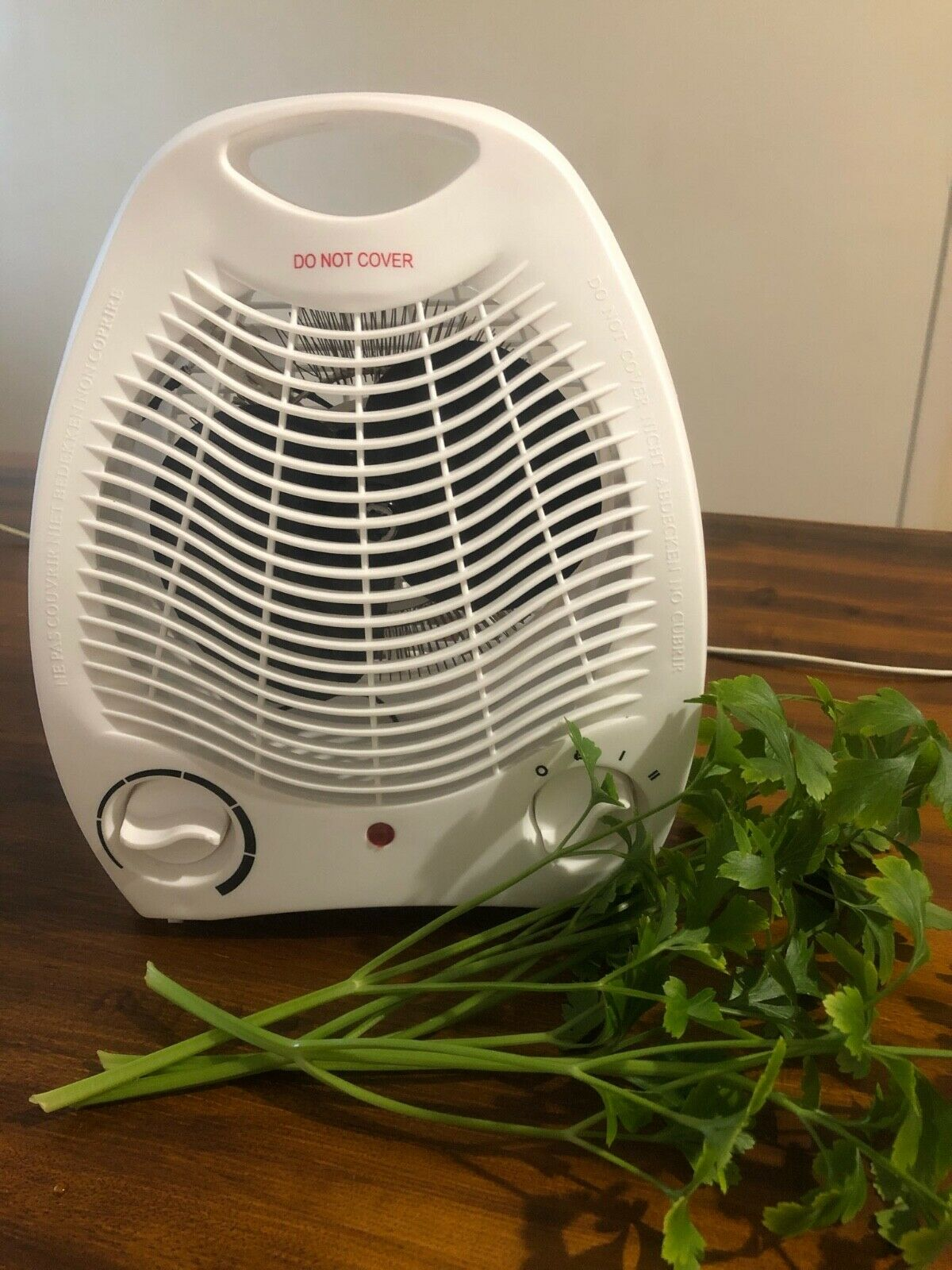 Portable-Electric-Fan-Heater-Adjustable-Thermostat-Floor-Table