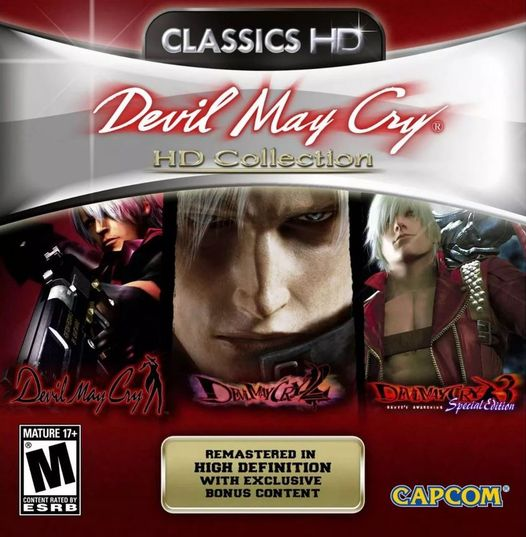 devil may cry 123